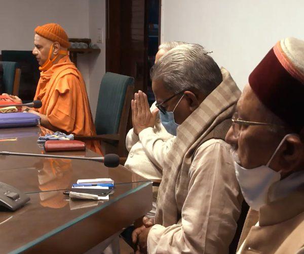 2Ram Mandir Meeting 29 Dec 2020